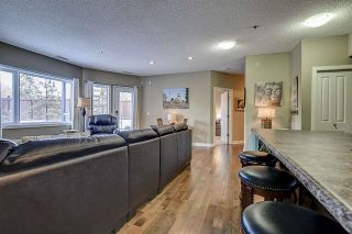 Photo 12: 121 35 STURGEON Road NW: St. Albert Condo for sale : MLS®# E4219445