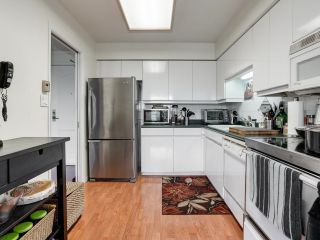 Photo 12: 1703 1327 E KEITH Road in North Vancouver: Lynnmour Condo for sale : MLS®# R2609318