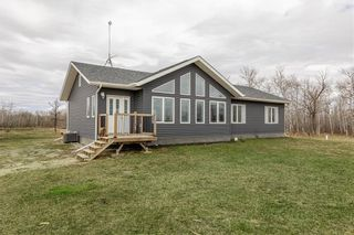 Photo 1: 2050 E 98N Road in Teulon: RM of Rockwood Residential for sale (R12)  : MLS®# 202110609