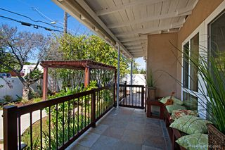 Photo 14: TALMADGE House for sale : 4 bedrooms : 4660 HINSON PLACE in San Diego