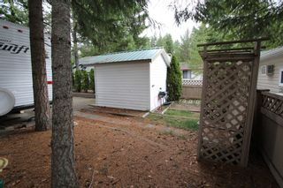 Photo 4: 73 3980 Squilax Anglemont Road in Scotch Creek: North Shuswap Recreational for sale (Shuswap)  : MLS®# 10126940
