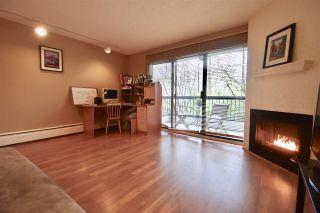 "Photo 2: 209 1484 CHARLES Street in Vancouver: Grandview VE Condo for sale in ""LANDMARK ARMS"" (Vancouver East)  : MLS®# R2257394"