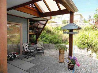 Photo 2: 6360 JASPER RD in Sechelt: Sechelt District House for sale (Sunshine Coast)  : MLS®# V1084885