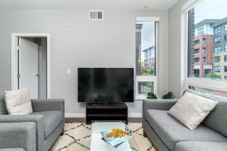 Photo 13: 238 9333 TOMICKI Avenue in Richmond: West Cambie Condo for sale : MLS®# R2613571
