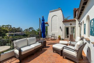 Photo 38: MISSION HILLS House for sale : 4 bedrooms : 4260 Randolph St in San Diego