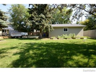 Photo 45: 3805 HILL Avenue in Regina: Single Family Dwelling for sale (Regina Area 05)  : MLS®# 584939