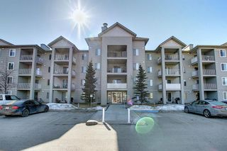 Photo 1: 2206 604 8 Street SW: Airdrie Apartment for sale : MLS®# A1081964