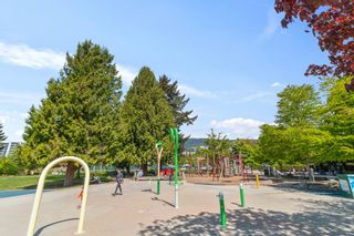 """Photo 37: 503 1390 DUCHESS Avenue in West Vancouver: Ambleside Condo for sale in """"WESTVIEW TERRACE"""" : MLS®# R2579675"""