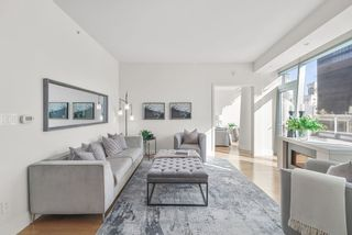 Photo 2: 1401 667 HOWE STREET in Vancouver: Downtown VW Condo for sale (Vancouver West)  : MLS®# R2510203