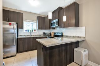 """Photo 10: 225 3888 NORFOLK Street in Burnaby: Central BN Townhouse for sale in """"PARKSIDE GREENE"""" (Burnaby North)  : MLS®# R2575383"""