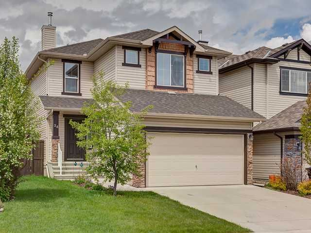 Gorgeous home in Evergreen