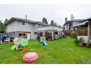 Photo 20: 11190 90TH Avenue in Delta: Annieville House for sale (N. Delta)  : MLS®# F1436184