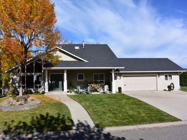 Main Photo: 956 HUNTLEIGH Crescent in : Aberdeen House for sale (Kamloops)  : MLS®# 131219