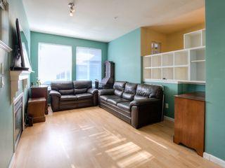 "Photo 8: 34 935 EWEN Avenue in New Westminster: Queensborough Townhouse for sale in ""COOPERS LANDING"" : MLS®# R2443218"