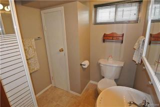 Photo 16: 410 Cabana Place in Winnipeg: Residential for sale (2A)  : MLS®# 1810085