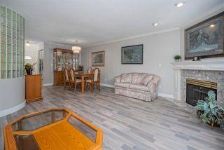 "Photo 6: 21 8051 ASH Street in Richmond: Garden City Townhouse for sale in ""Carlton Terrace"" : MLS®# R2590841"