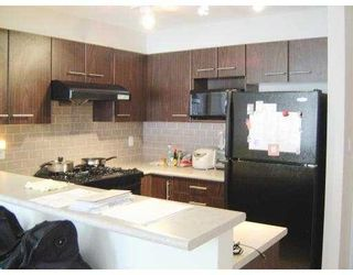 """Photo 3: 1312 5115 GARDEN CITY RD in Richmond: Brighouse Condo for sale in """"LIONS PARK"""" : MLS®# V587687"""