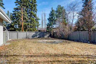 Photo 39: 14108 98 Avenue in Edmonton: Zone 10 House for sale : MLS®# E4239769