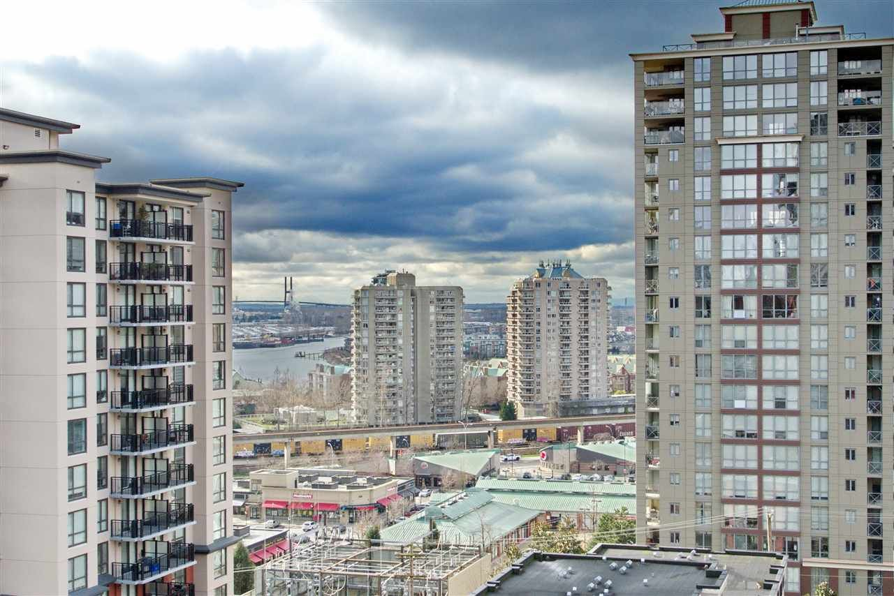 Main Photo: 502 814 ROYAL Avenue in New Westminster: Downtown NW Condo for sale : MLS®# R2441272