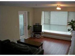Photo 2: 204 2340 HAWTHORNE Ave in Port Coquitlam: Central Pt Coquitlam Home for sale ()  : MLS®# V834292