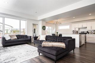 Photo 9: 198 Moonbeam Way in Winnipeg: House for sale : MLS®# 202120793