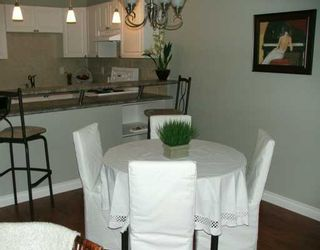 """Photo 1: 301 436 7TH ST in New Westminster: Uptown NW Condo for sale in """"Regency Court"""" : MLS®# V587628"""