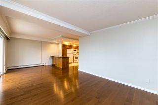 """Photo 8: 504 2187 BELLEVUE Avenue in West Vancouver: Dundarave Condo for sale in """"SUFFSIDE TOWERS"""" : MLS®# R2518277"""