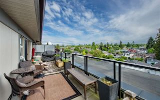 """Photo 27: 417 738 E 29TH Avenue in Vancouver: Fraser VE Condo for sale in """"CENTURY"""" (Vancouver East)  : MLS®# R2462808"""