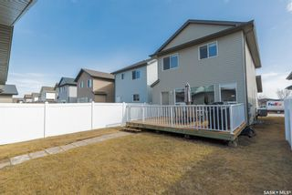 Photo 25: 3375 Green Bank Road in Regina: Greens on Gardiner Residential for sale : MLS®# SK846405