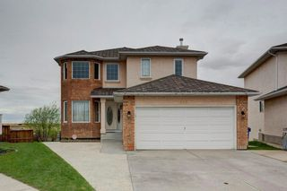 Photo 1: 325 CORAL SPRINGS Place NE in Calgary: Coral Springs Detached for sale : MLS®# A1066541