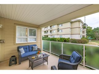 """Photo 22: 109 20125 55A Avenue in Langley: Langley City Condo for sale in """"BLACKBERRY LANE 11"""" : MLS®# R2617940"""