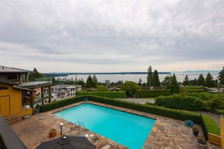 Main Photo: 1925 RUSSET Way in West Vancouver: Queens House for sale : MLS®# R2584849