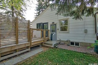Photo 24: 926 8th Avenue North in Saskatoon: City Park Residential for sale : MLS®# SK867172