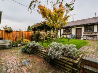 Photo 15: 8007 Montcalm Street in Vancouver: Marpole Home for sale ()  : MLS®# R2007808