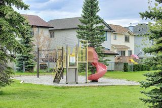 Photo 36: 18388 Chaparral Street SE in Calgary: Chaparral Detached for sale : MLS®# A1113295