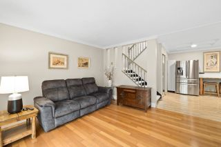 Photo 3: 963 HOWIE Avenue in Coquitlam: Central Coquitlam Townhouse for sale : MLS®# R2591052