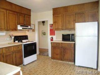 Photo 11: 2521 Fernwood Rd in VICTORIA: Vi Oaklands House for sale (Victoria)  : MLS®# 544455