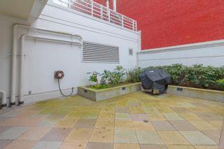 Photo 23: 406 834 Johnson St in : Vi Downtown Condo for sale (Victoria)  : MLS®# 866078