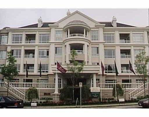 """Main Photo: 410 5735 HAMPTON Place in Vancouver: University VW Condo for sale in """"THE BRISTOL"""" (Vancouver West)  : MLS®# V898768"""