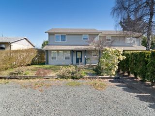 Photo 34: A 331 McLean St in CAMPBELL RIVER: CR Campbell River Central Half Duplex for sale (Campbell River)  : MLS®# 840229