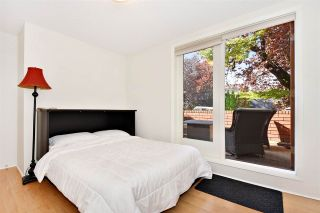Photo 7: 6 2485 Cornwall Avenue in Vancouver: Kitsilano Townhouse for sale (Vancouver West)  : MLS®# R2326065