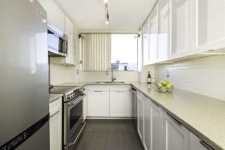 "Photo 9: 801 140 E KEITH Road in North Vancouver: Central Lonsdale Condo for sale in ""Keith 100"" : MLS®# R2085751"