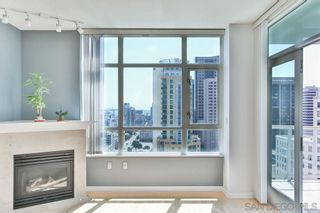 Photo 10: DOWNTOWN Condo for sale : 2 bedrooms : 850 Beech St #1504 in San Diego