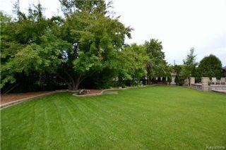 Photo 16: 630 Ian Place in Winnipeg: North Kildonan Residential for sale (3F)  : MLS®# 1717731