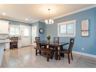 """Photo 10: 7817 211B Street in Langley: Willoughby Heights Condo for sale in """"Shaughnessy Mews"""" : MLS®# R2412194"""