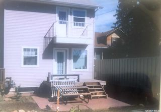 Photo 45: 1537 Spadina Crescent East in Saskatoon: North Park Residential for sale : MLS®# SK845717
