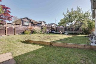Photo 17: 310 NINTH Avenue in New Westminster: GlenBrooke North House for sale : MLS®# R2271565