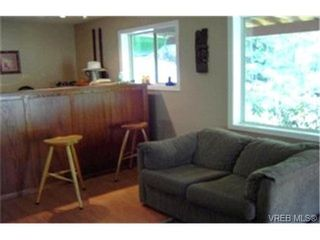 Photo 6:  in SHAWNIGAN LAKE: ML Shawnigan House for sale (Malahat & Area)  : MLS®# 399623