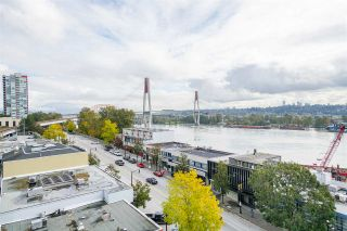 """Photo 23: 501 328 CLARKSON Street in New Westminster: Downtown NW Condo for sale in """"HIGHBOURNE"""" : MLS®# R2519315"""