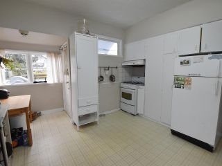 Photo 6: 2764 W 12TH Avenue in Vancouver: Kitsilano House for sale (Vancouver West)  : MLS®# R2042125